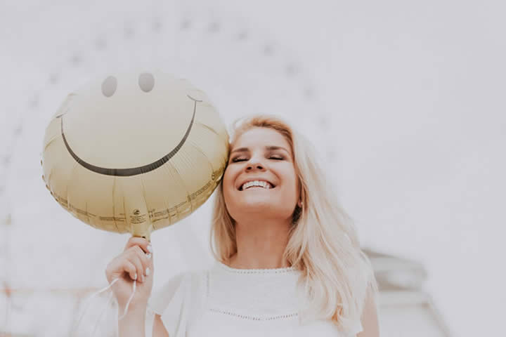 How to be happy: Top five habits for a happier life